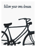 Bicycle - Follow Your Own Dream