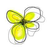 Yellow Petals 4