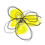 Yellow Petals 2