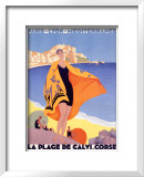 La Plage de Calvi