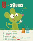 Une Souris Verte