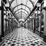 Passage des Princes  Paris