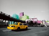 Chelsea Cab