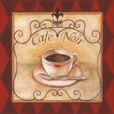 Caf&#233; Noir