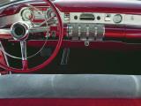Dashboard  1950's
