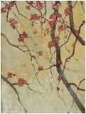 Blossom Panel II (detail)