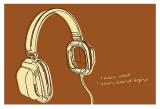 Lunastrella Headphones