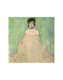 Portrait of Amalie Zuckerkandl, c.1918 Reproduction d'art par Gustav Klimt