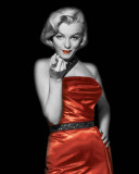 Lady In Red II