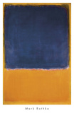 Sans titre, 1950 Reproduction d'art par Mark Rothko