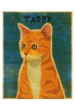 Tabby (orange)