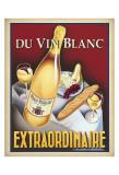 Du Vin Blanc Extraordinaire