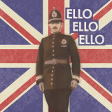 Plucky Brits III