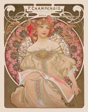 Reverie  c1897