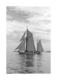 Sailing Off