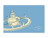 Lunastrella Space Station