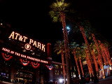 Texas Rangers v San Francisco Giants  Game 2