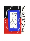 Cover of Verve