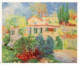 Studio Villa  Cannes