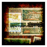 Transport Stamp