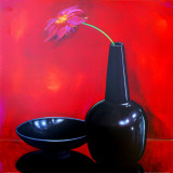 Still Life in Black II