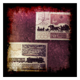 Transport Stamp II