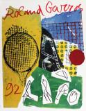 Roland Garros  1992