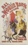 Bal au Moulin Rouge