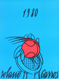 Roland Garros  1980