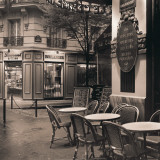 Caf&#233;  Montmartre