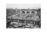 Penn Station  c1910