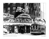 Brooklyn Paramount  New York  c1948