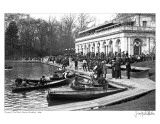Prospect Park Boat House  Brooklyn  c1906