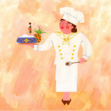 Chef Patronne
