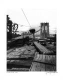Brooklyn Bridge  c1878