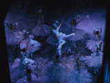 The Joffrey Ballet Dances the Nutcracker at the Kennedy Center