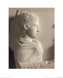 Parthenon Frieze - Boy