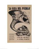 La Risa Del Pueblo (The Laughter of the The People - Away with Your Nonsense)  1939