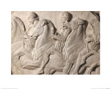 Parthenon Frieze  Detail