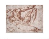 Study for Adam