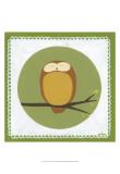 Owl Cameo I