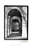 Parisian Archways I