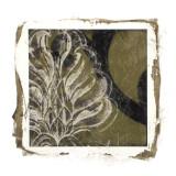 Embellished Scroll Nine Patch VII