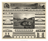 Antique City Plan II