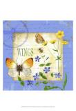 Butterfly Meadow I