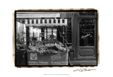 Caf&#233; Charm  Paris I