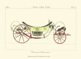 Antique Carriage II
