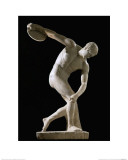 Discus-Thrower (Discobolos)