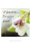 Blossoming Inspiration II