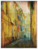 Streets of Italy I